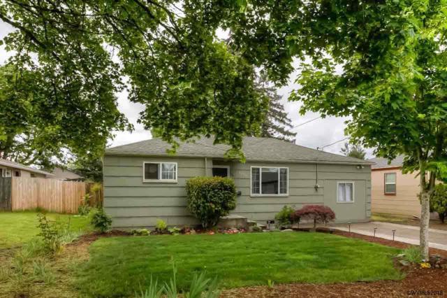 2430 Adams St SE, Salem, OR 97301 (MLS #733228) :: Gregory Home Team
