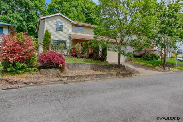 540 Upper Lavista Ct, Salem, OR 97304 (MLS #733229) :: HomeSmart Realty Group