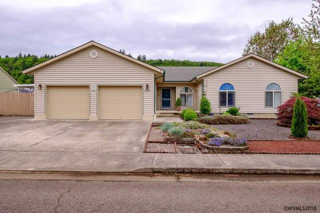 2921 Jefferson Ct, Sweet Home, OR 97386 (MLS #733247) :: HomeSmart Realty Group
