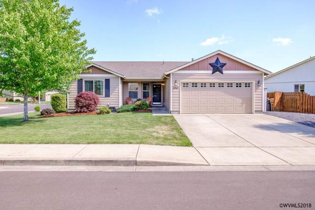 1263 Linden Ct, Sweet Home, OR 97386 (MLS #733260) :: HomeSmart Realty Group