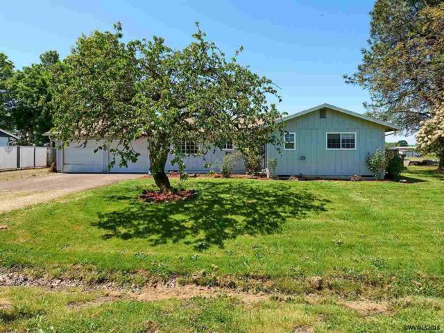1846 Hafez Ln NE, Albany, OR 97322 (MLS #733264) :: HomeSmart Realty Group