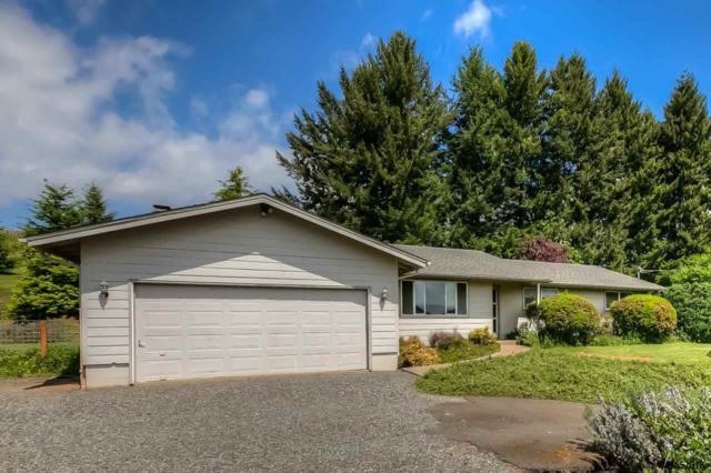 8106 Sunnyside Rd SE, Salem, OR 97306 (MLS #733304) :: Gregory Home Team