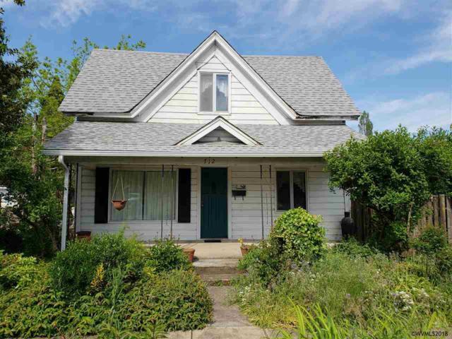 712 N Main, Independence, OR 97351 (MLS #733316) :: HomeSmart Realty Group