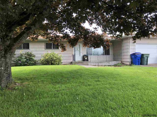 476 53rd Pl NE, Salem, OR 97317 (MLS #733321) :: HomeSmart Realty Group