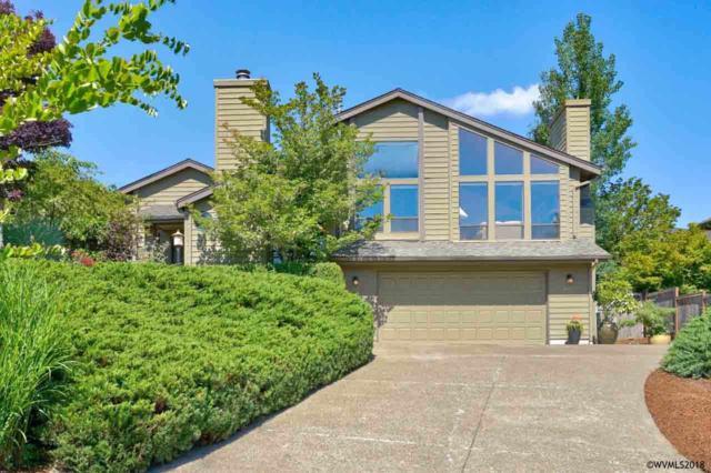4374 NW Arrowood Cl, Corvallis, OR 97330 (MLS #733328) :: HomeSmart Realty Group