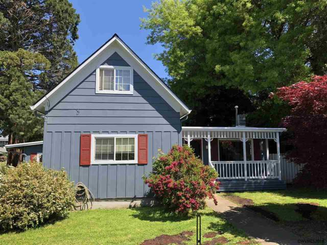290 Main St W, Monmouth, OR 97361 (MLS #733344) :: Gregory Home Team