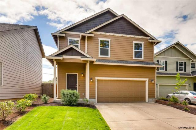 2611 Natures View Ct NW, Salem, OR 97304 (MLS #733361) :: HomeSmart Realty Group