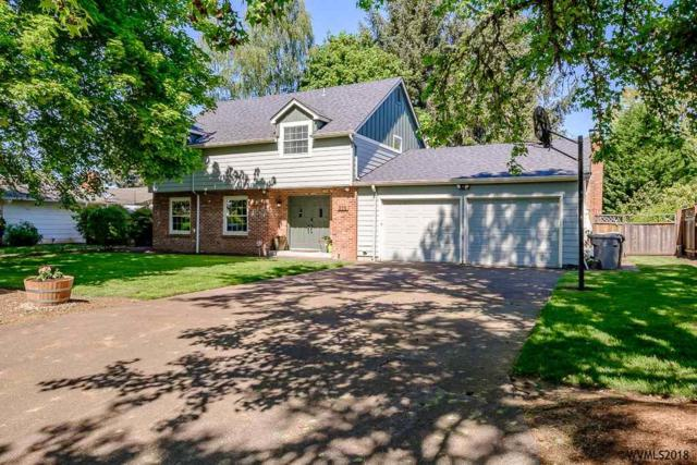235 Country Club Ln NW, Albany, OR 97321 (MLS #733364) :: Gregory Home Team