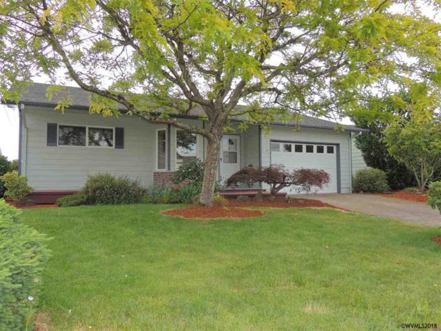 1790 Thompson Rd, Woodburn, OR 97071 (MLS #733372) :: HomeSmart Realty Group
