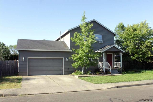 415 SE Excel St, Sheridan, OR 97378 (MLS #733382) :: HomeSmart Realty Group
