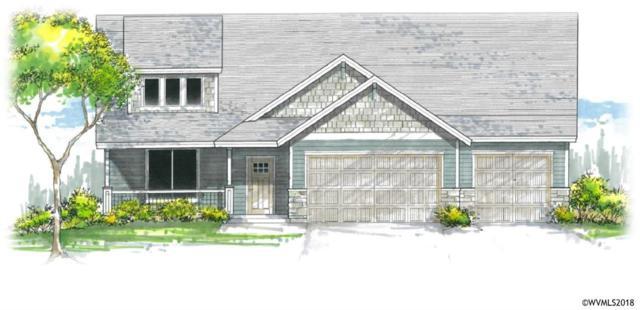 5234 Ava (Lot#123) St SE, Turner, OR 97392 (MLS #733383) :: HomeSmart Realty Group
