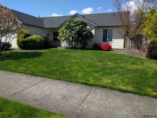 4690 Chinook Dr SW, Albany, OR 97321 (MLS #733384) :: HomeSmart Realty Group