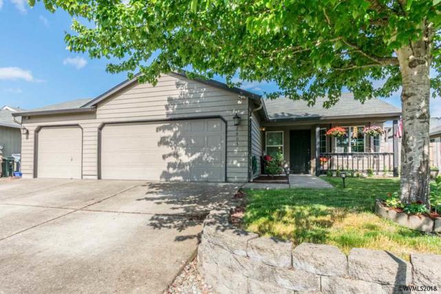 2605 Edgemont St SE, Albany, OR 97322 (MLS #733386) :: HomeSmart Realty Group