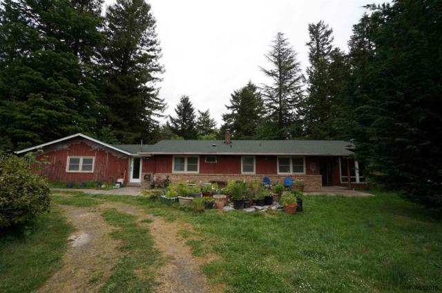 5340 Wallace Rd NW, Salem, OR 97304 (MLS #733395) :: Gregory Home Team