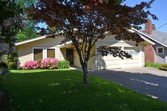 2165 Cottage St SE, Salem, OR 97302 (MLS #733403) :: The Beem Team - Keller Williams Realty Mid-Willamette