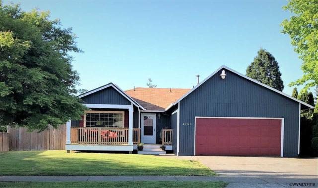 4759 Song Sparrow St NE, Salem, OR 97301 (MLS #733421) :: HomeSmart Realty Group