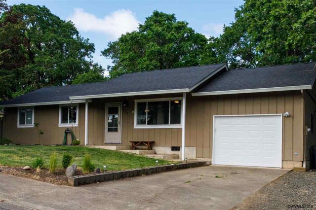 571 Pioneer St, Philomath, OR 97370 (MLS #733440) :: HomeSmart Realty Group