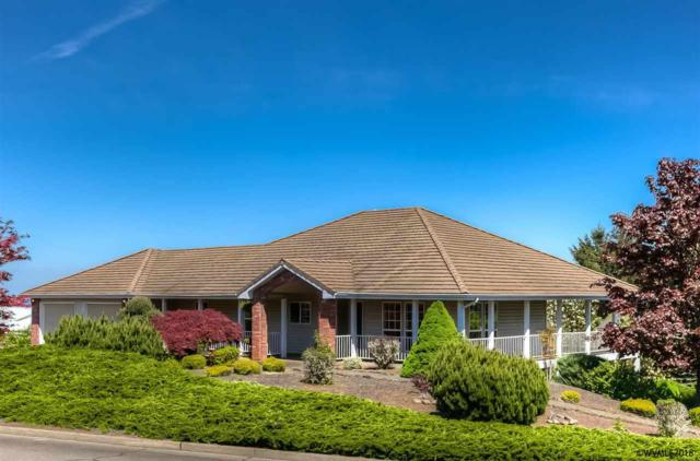 1720 SW Bridlewood Dr, Dallas, OR 97338 (MLS #733452) :: HomeSmart Realty Group