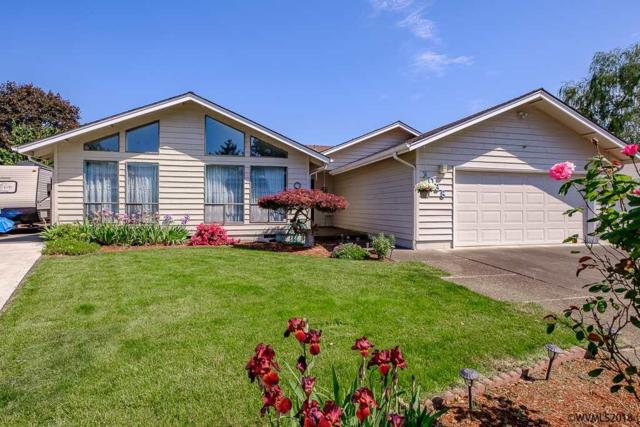 3038 Bartley Pl SE, Albany, OR 97322 (MLS #733459) :: HomeSmart Realty Group