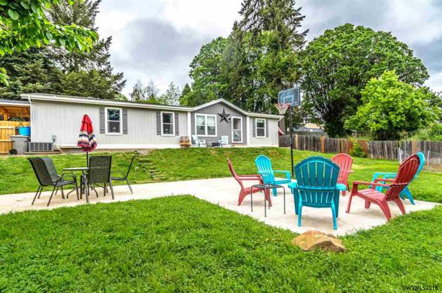 209 N 9TH St, Philomath, OR 97370 (MLS #733478) :: Gregory Home Team