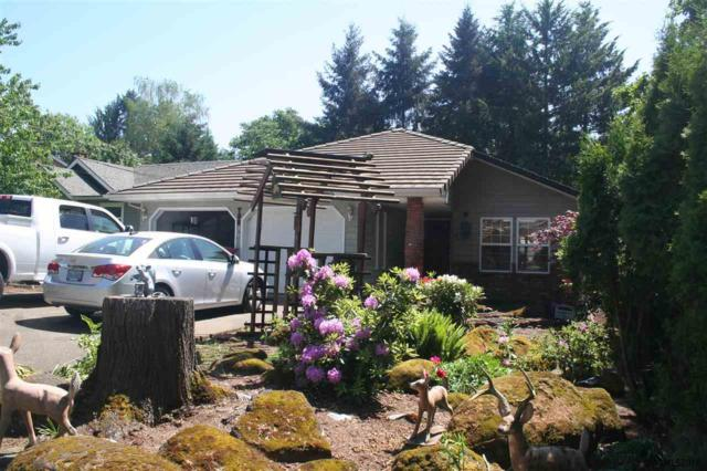 708 Kent St, Silverton, OR 97381 (MLS #733485) :: HomeSmart Realty Group
