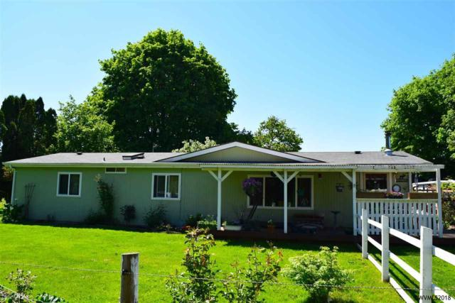 82208 River Dr, Creswell, OR 97426 (MLS #733499) :: Change Realty