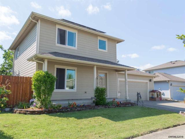 1906 Lyon St SE, Albany, OR 97321 (MLS #733510) :: Gregory Home Team