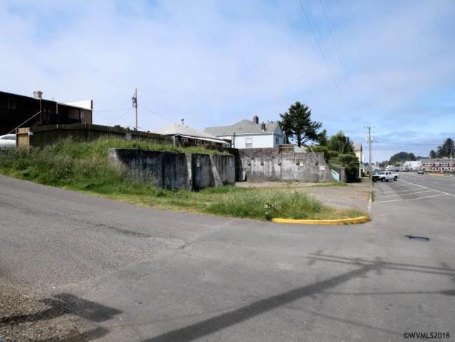 S Highway 101, Depoe Bay, OR 97341 (MLS #733513) :: HomeSmart Realty Group