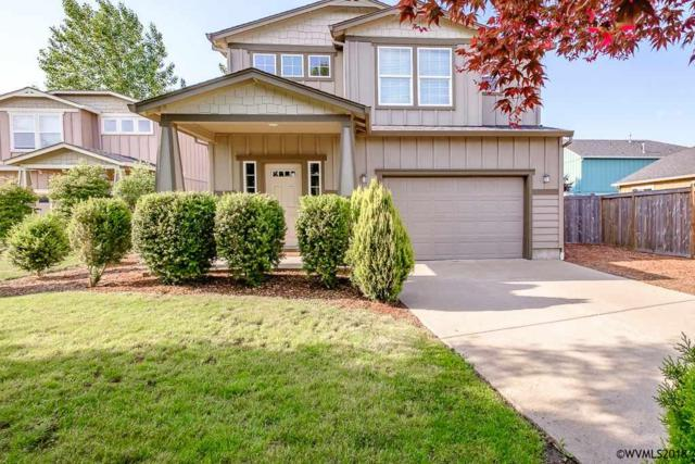 1115 Kerrisdale Dr SE, Albany, OR 97322 (MLS #733544) :: HomeSmart Realty Group