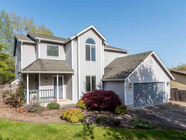 1265 Mildred Ln SE, Salem, OR 97306 (MLS #733557) :: Gregory Home Team