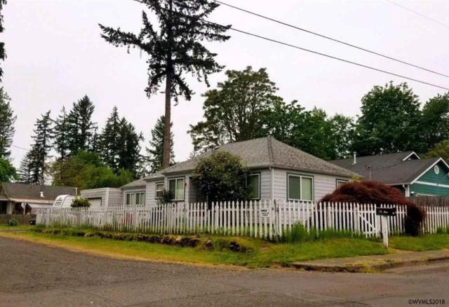 1600 9th Av, Sweet Home, OR 97386 (MLS #733562) :: HomeSmart Realty Group