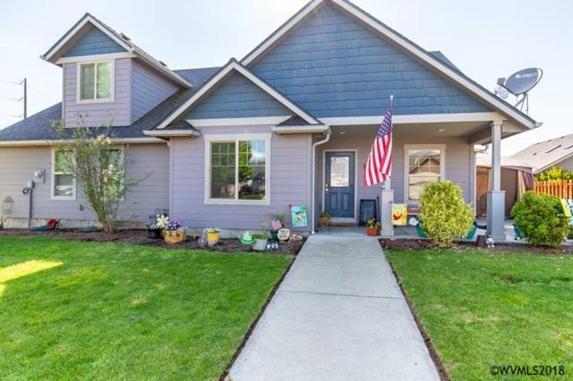 751 Puffin St, Halsey, OR 97348 (MLS #733571) :: HomeSmart Realty Group