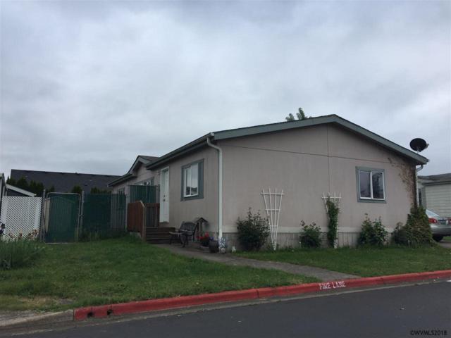 1015 Oak (#23) St, Silverton, OR 97381 (MLS #733585) :: Gregory Home Team