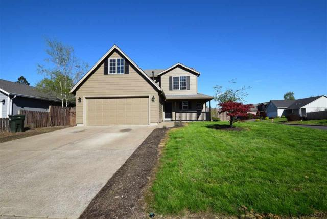395 S 5th St, Jefferson, OR 97352 (MLS #733592) :: HomeSmart Realty Group