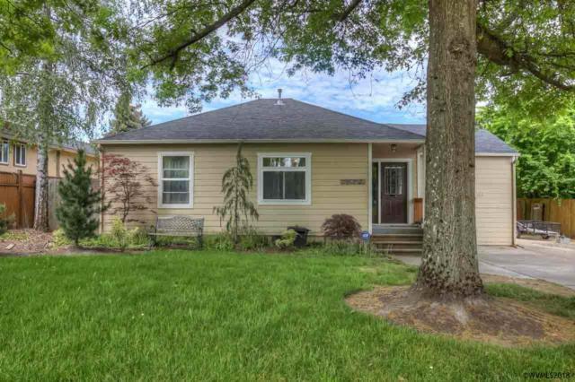 945 Fairview Av SE, Salem, OR 97302 (MLS #733595) :: HomeSmart Realty Group