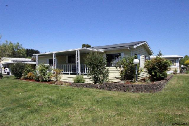 277 NE Conifer (#141) #141, Corvallis, OR 97330 (MLS #733626) :: Gregory Home Team