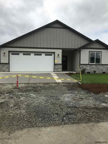 3241 Alexander Ln, Albany, OR 97231 (MLS #733627) :: Gregory Home Team
