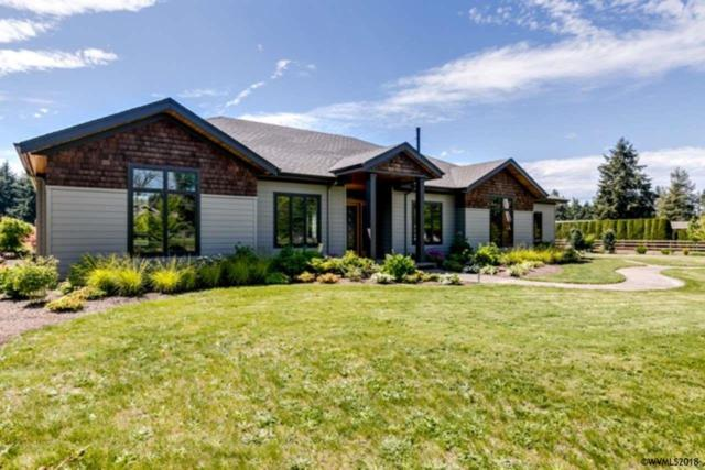 27368 Orchard Rd, Junction City, OR 97448 (MLS #733630) :: Song Real Estate