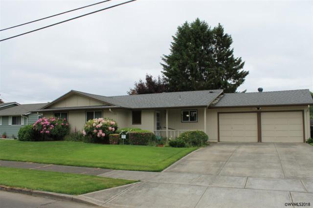 615 45th Pl NE, Salem, OR 97301 (MLS #733631) :: HomeSmart Realty Group