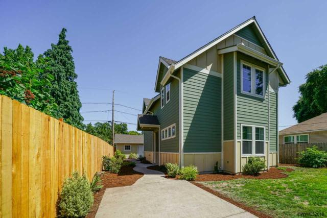 2420 Laurel Av NE, Salem, OR 97301 (MLS #733633) :: HomeSmart Realty Group