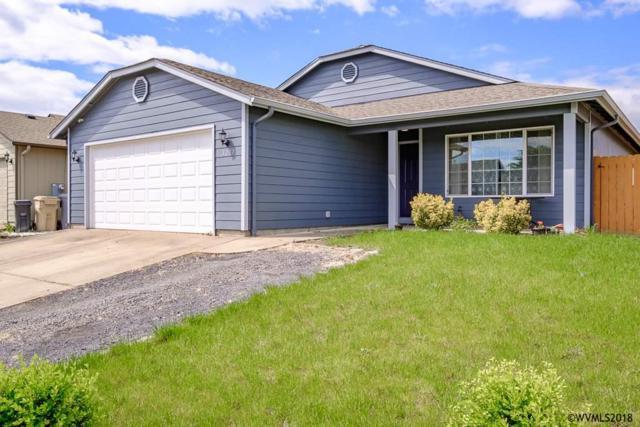 3237 23rd Av SE, Albany, OR 97322 (MLS #733639) :: HomeSmart Realty Group
