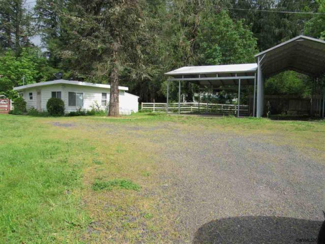 646 North Santiam Hwy, Gates, OR 97346 (MLS #733643) :: Gregory Home Team