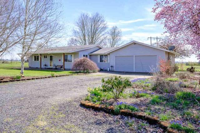 6511 Columbus St SE, Albany, OR 97322 (MLS #733654) :: Gregory Home Team