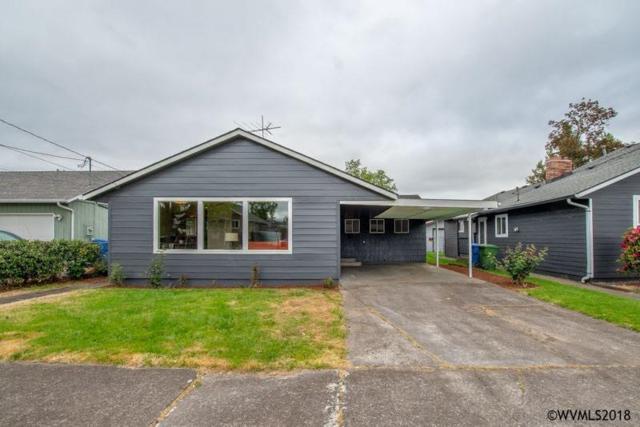 1365 Baker St, Salem, OR 97301 (MLS #733665) :: HomeSmart Realty Group