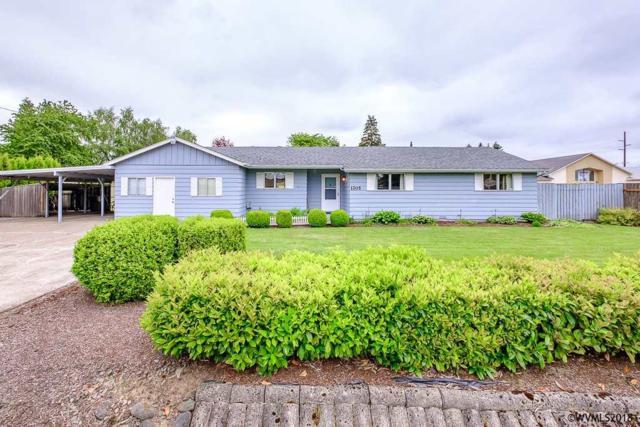 1705 W 1st Av, Junction City, OR 97448 (MLS #733672) :: Song Real Estate