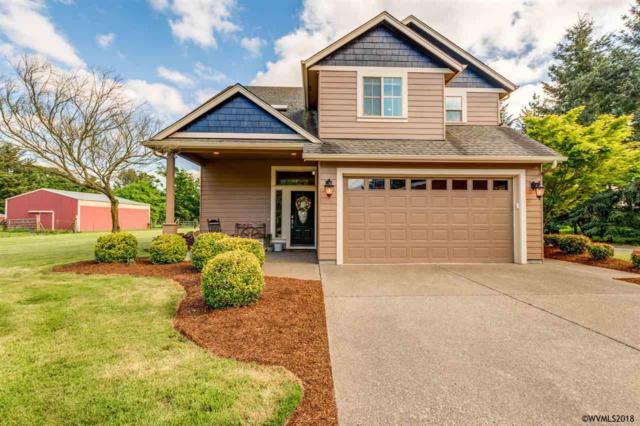 7922 Cargile Ln, Aumsville, OR 97325 (MLS #733679) :: HomeSmart Realty Group
