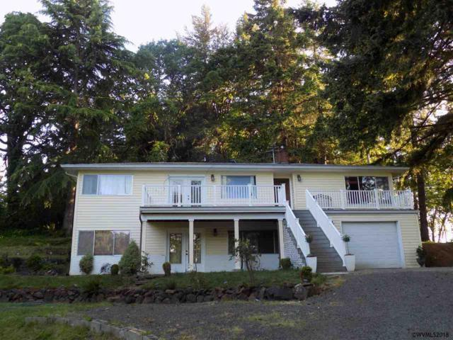 940 Perrydale Rd, Dallas, OR 97338 (MLS #733687) :: Gregory Home Team