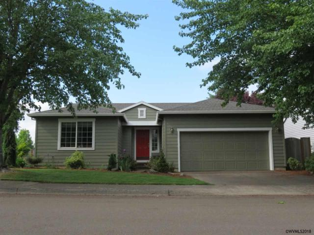 17983 SW Eldred Ln, Sherwood, OR 97140 (MLS #733703) :: Gregory Home Team