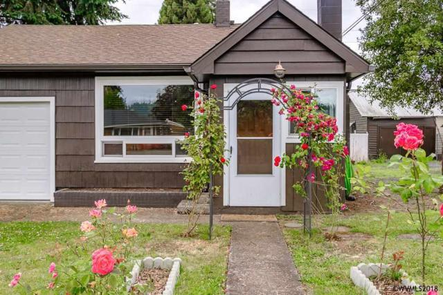 1640 S 2nd St, Lebanon, OR 97355 (MLS #733710) :: Song Real Estate