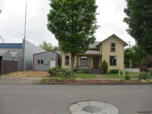 1516 Commercial NE, Salem, OR 97301 (MLS #733718) :: Gregory Home Team